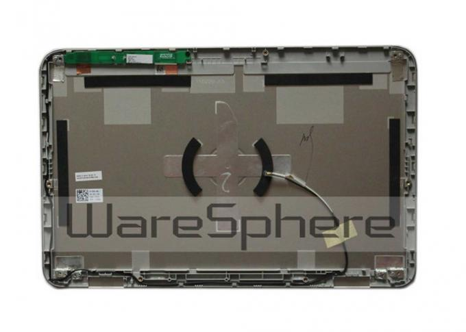 DELL XPS 14 L401X  Laptop LCD Back Cover Replacement 1V29W 01V29W Silver Color