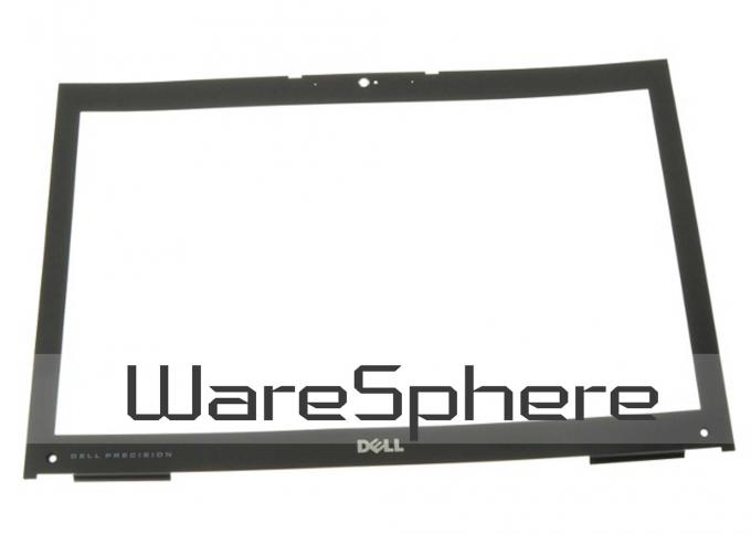 3T52W 03T52W Laptop LCD Bezel Replacement 90 Day Warranty For Dell Precision M6600