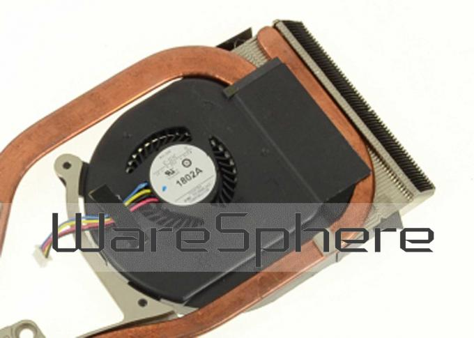0.5kg DELL Latitude E6520 Laptop Fan And Heatsink 9HYXD 09HYXD 90 Day Warranty