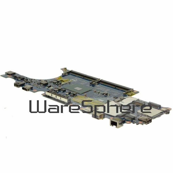 Intel I5-6300HQ 2.3GHz 2MMKG 02MMKG Laptop Board For Dell Latitude E5470 LA - C831P