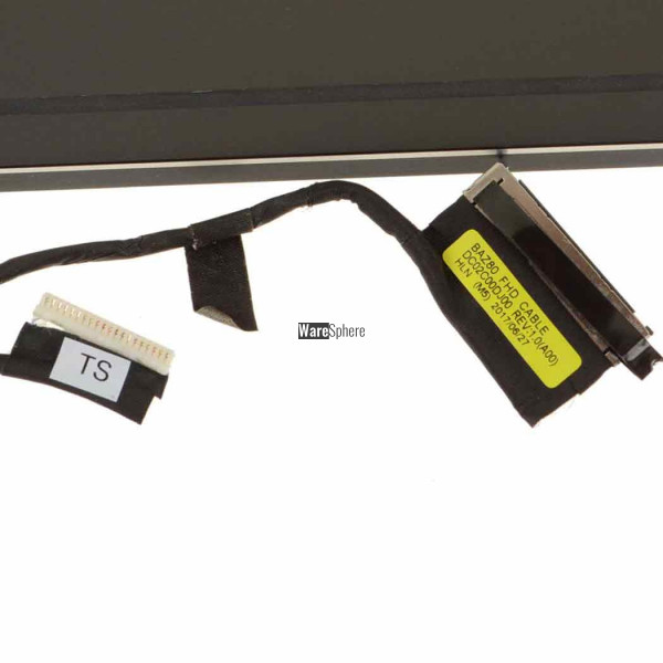 FHD Lcd Laptop Display Complete Assembly For Dell XPS 13 9365 XFXCD 0XFXCD