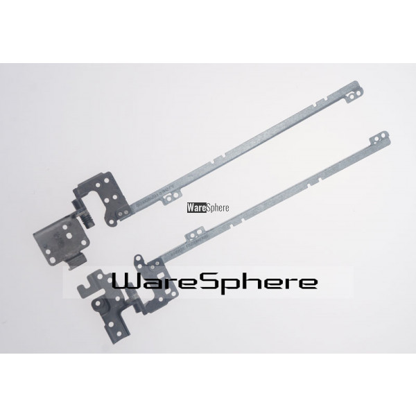 Left And Right Hinges Acer Laptop Spare Parts For Acer C731 FBZHM007010 FBZHM006010