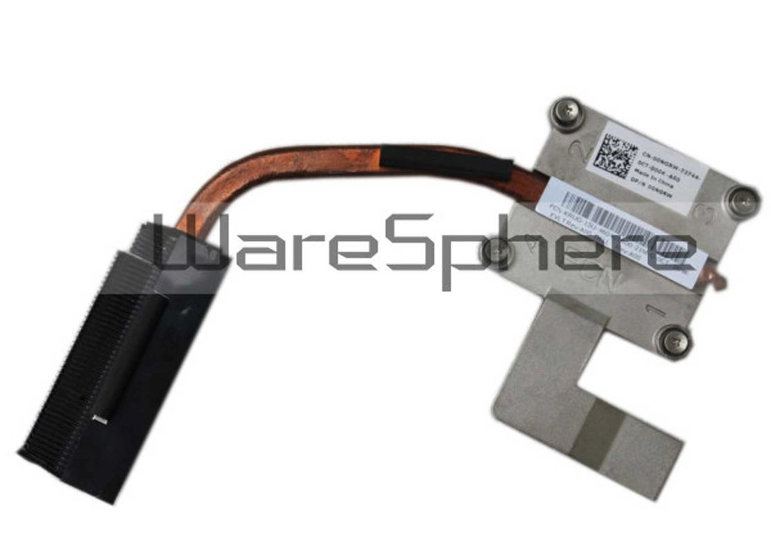 Dell Latitude E5520 Laptop Cpu Heatsink Assembly 0NGRW 0NGRW 0.4kg