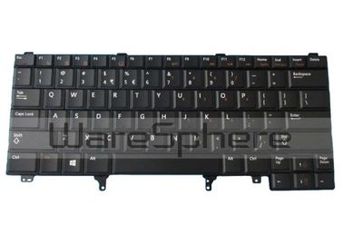 China Dell Latitude E6220 Keyboard H512R 0H512R US factory