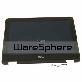 China Good Condition WXGAHD Dell Lcd Replacement For Chromebook 11 3189 798C5 0798C5 factory