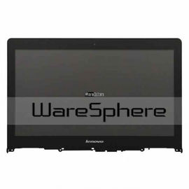 China 14 Inch FHD Laptop Lcd Panel For Lenovo Flex 3-1470 Yoga 500-14IBD 5D10H91421  LP140WF3-SPL1 factory